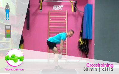 Crosstraining: Carlos – cf112
