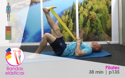 Pilates: Carlos – p135