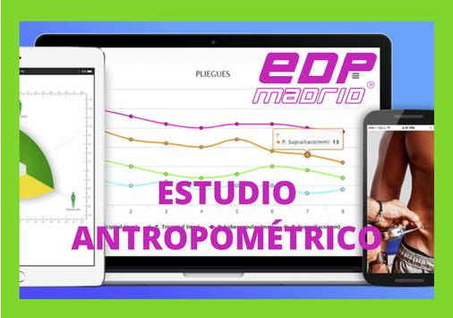 Antropometría: exprime tu tiempo de ejercicio