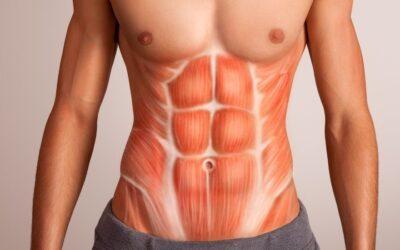 La importancia de un abdomen fuerte y funcional
