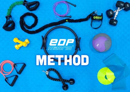 EDPmadrid Method