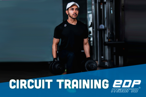 Circuit training - Hiit