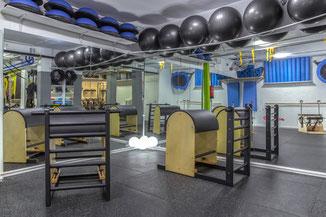 Pilates en EDPmadrid